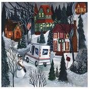 Image of NEW!!! Holiday Lane