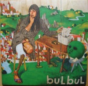 "Image of BULBUL ""6"" LP + DL Code 4th press"