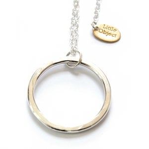 Image of Hoopla necklace