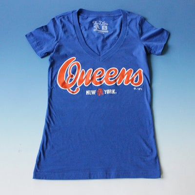 Image of Queens, NY (womens)