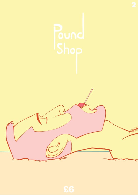 Image of Pound Shop #2