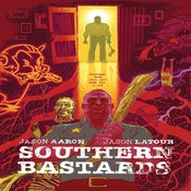 Image of Southern Bastards #1 HeroesCon Variant