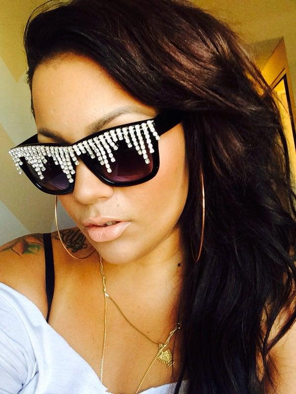 "Image of ""Throwin Shade"" Sunglasses"