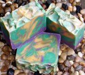 Image of Maxium (Unisex) Handcrafted Soap