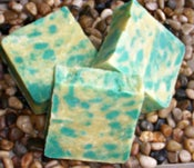 Image of Relaxation (unisex) Handcrafted Soap