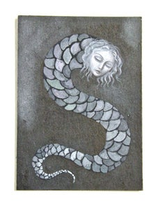 "Image of ""Naga"" by Cynthia Thornton"