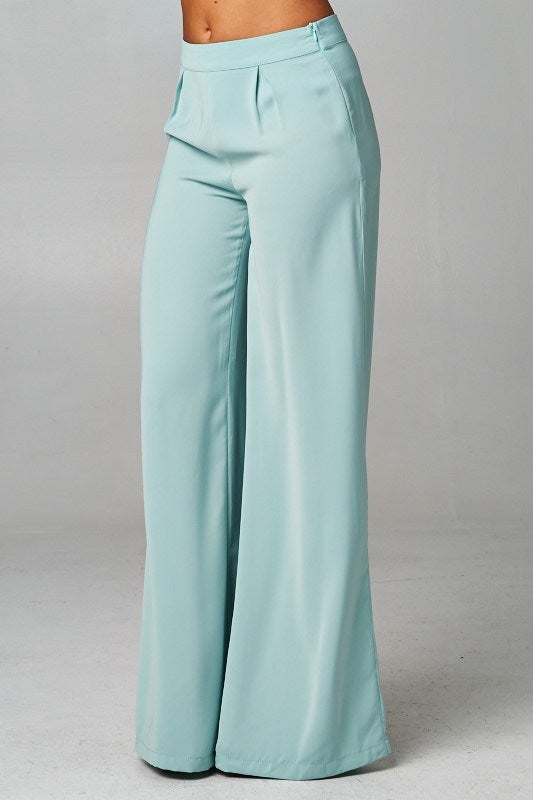 Tanny S Couture Llc Casual Palazzo Pant