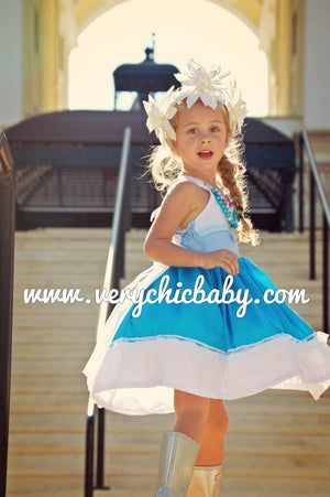 Image of Everyday Elsa Dress
