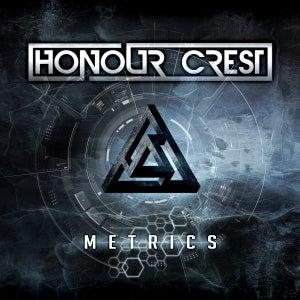 Image of Honour Crest Metrics Album