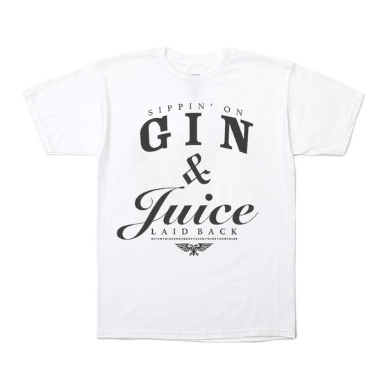 Image of Gin & Juice