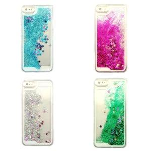 Image of Glitter & Stars case