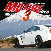 Image of Box Set 3  - Motive DVD 11-15