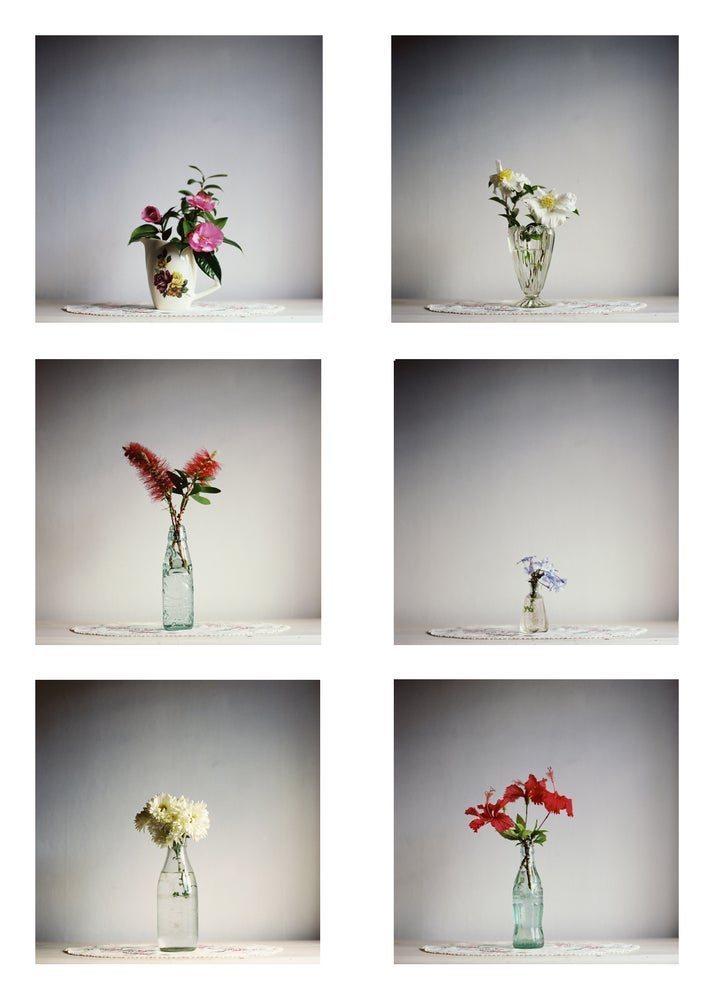 Image of Stolen Flowers