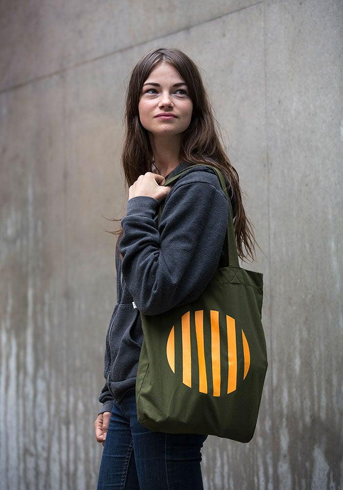 Image of Organic Tote Bags