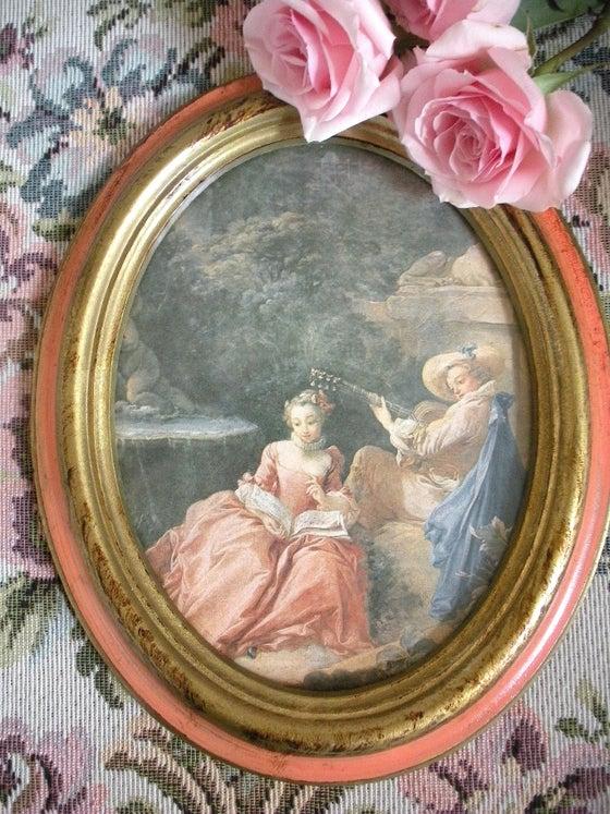 Image of Italian Print