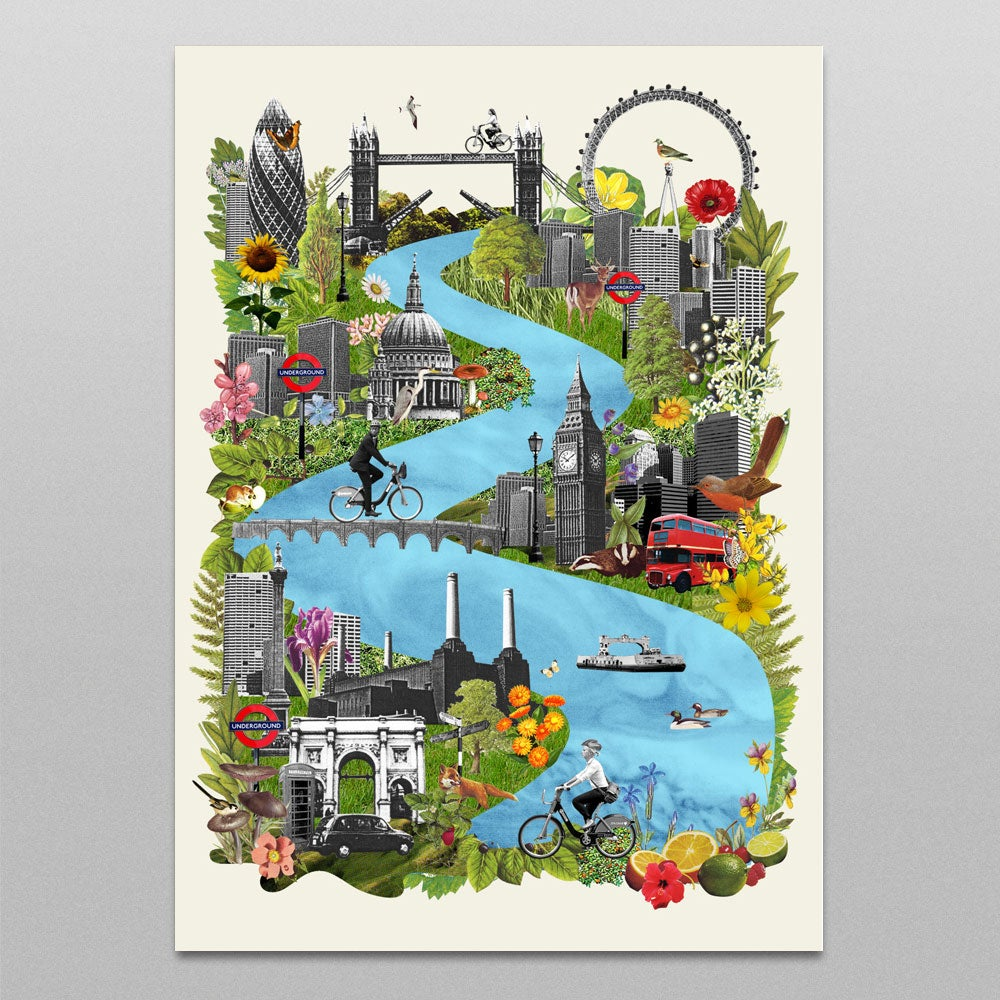 Image of Wild London