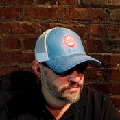 Image of C•A•C Hats for Daze   Snapback Trucker Hats 1