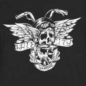 Image of Hate City Baron Shirt