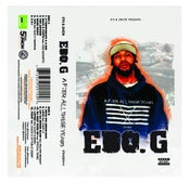 Image of EDO.G AFTER ALL THESE YEARS LIMITED CASSETTE