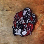 Image of PATCH - Shreds not Dead