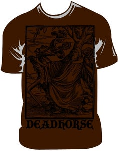 """Image of """"The Dance of Death"""" T-Shirt"""