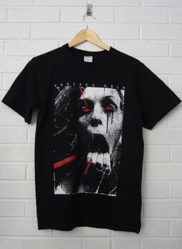 Image of Mouth-Rip Tee