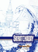 Image of SKRATCHADAY volume 2: Sketches & Such by Jeremy Dale