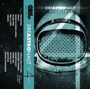 Image of Dreastronaut - Beat Tape 4