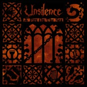 Image of UNSILENCE – A Fire On The Sea (2014) CD