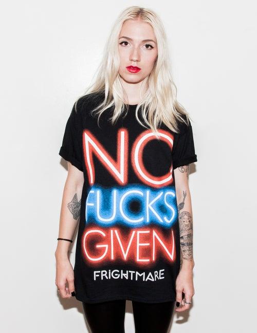 Image of NO FUCKS GIVEN