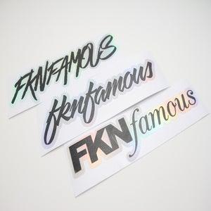 Image of FKN SLICK