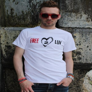 Image of The Ultimate FREE2LUV Fan Pack