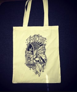 Image of Lé Betre Tote Bag (100% organic)