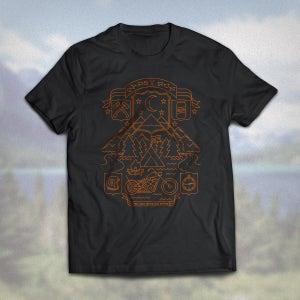 Image of Gypsy Run 8 T-Shirt