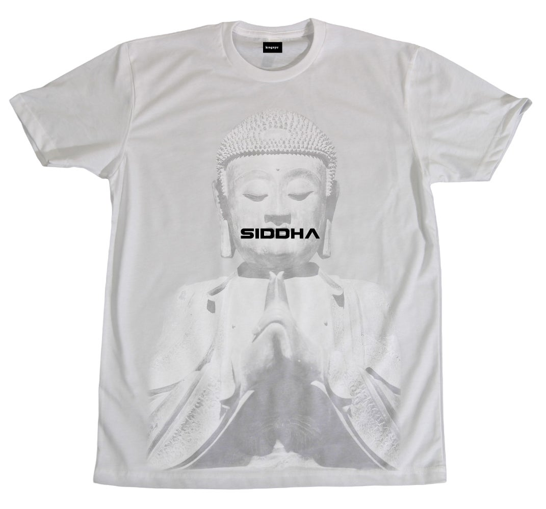 Image of KingNYC Buddha T-Shirt