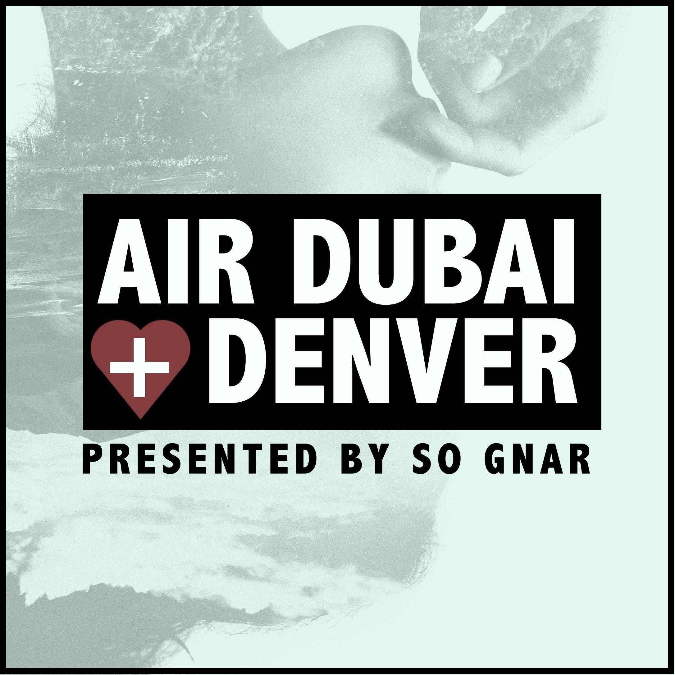 Air Dubai Products
