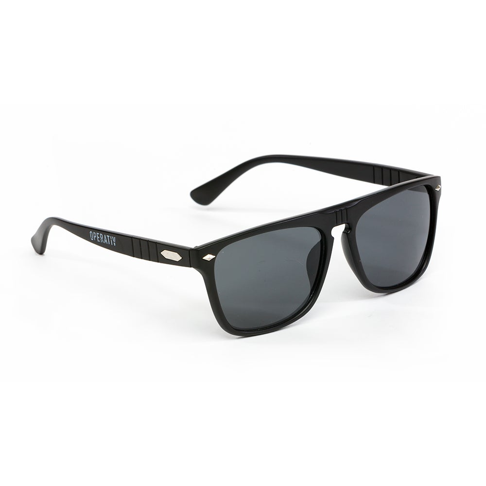 Image of DUBOK SHADES [ black ]