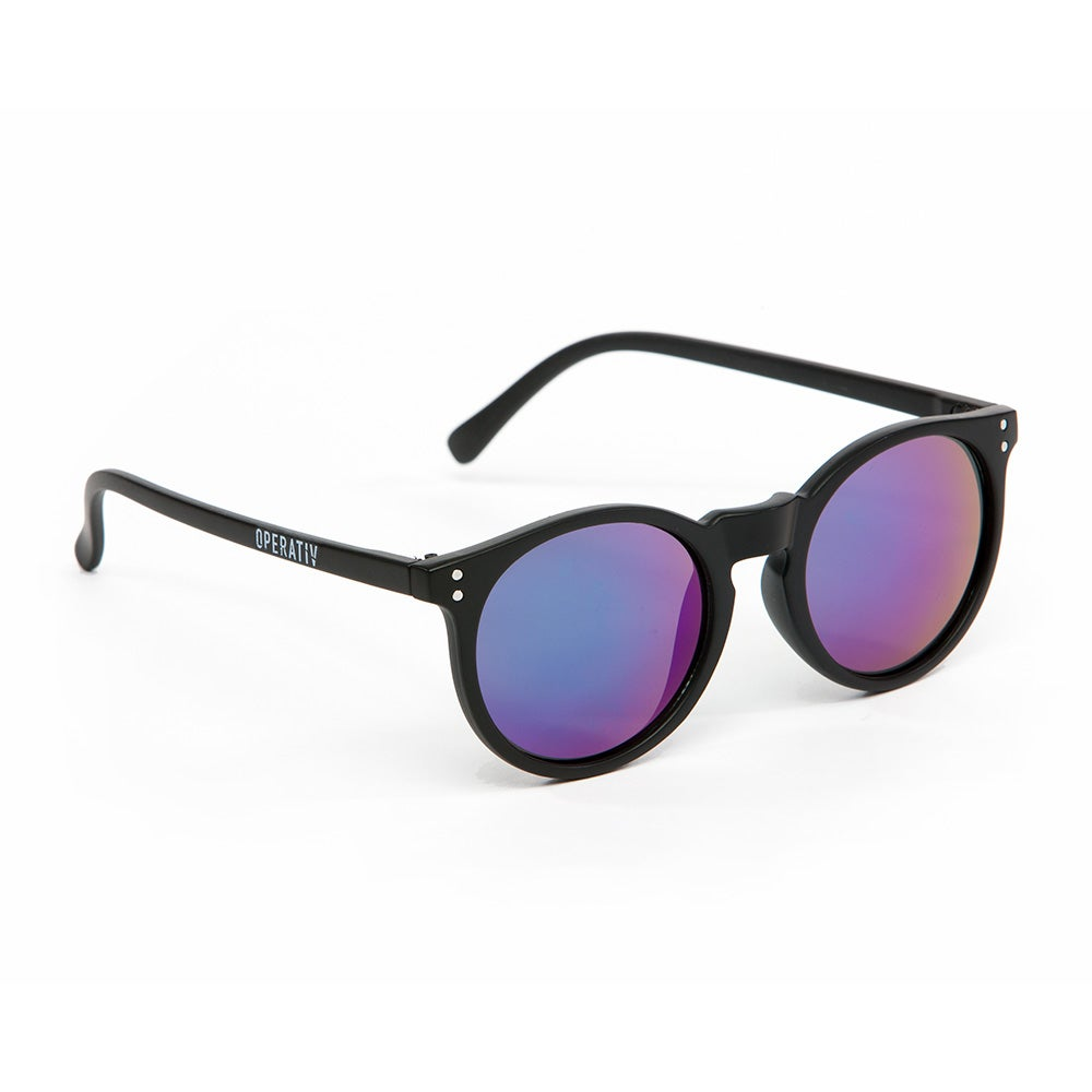 Image of SERE SHADES [ black ]