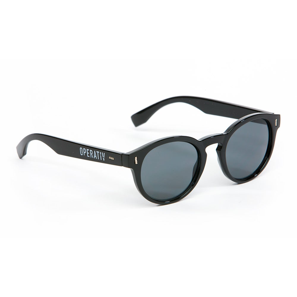 Image of NOC SHADES [ black ]