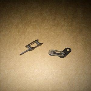 Image of NOS - MK1/2 Raleigh Chopper Chain Split Links