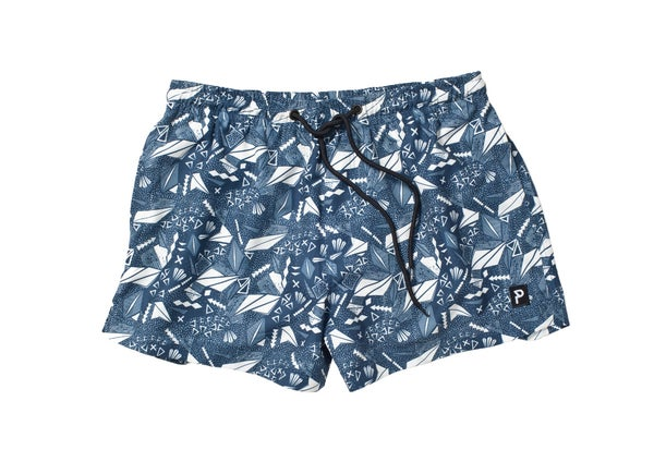 Image of GEO BEACH SHORT