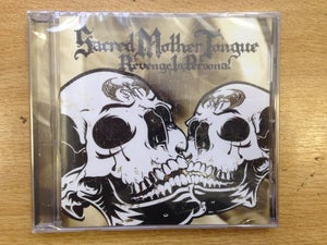 Image of 'Revenge Is Personal' - CD