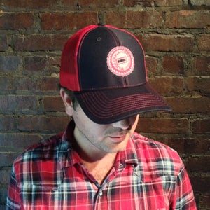 Image of C•A•C Hats for Daze | Snapback Trucker Hats 2