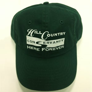 Image of Green HCC Hat