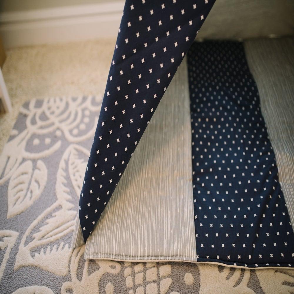 Image of Coordinating floor mat