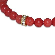 Image of SS6 - Coral Red