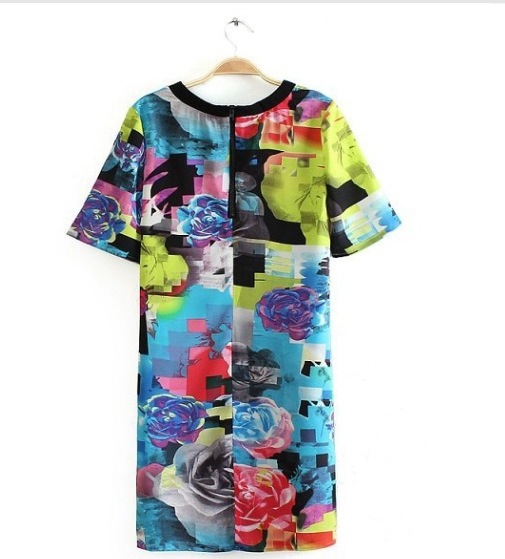 Image of ASOS DRESS