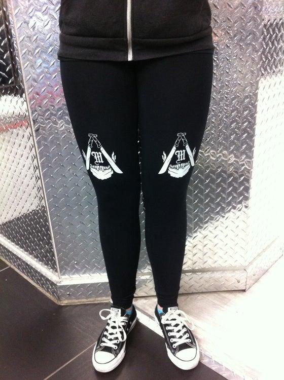 Image of Woman's leggings