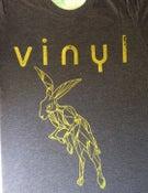 Image of Vinyl - Rabbit T-Shirt