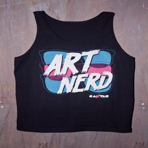 Image of Art Nerd | Tank
